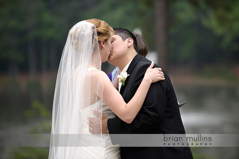 Wedding at the Umstead Hotel