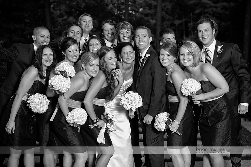 umstead hotel and spa wedding