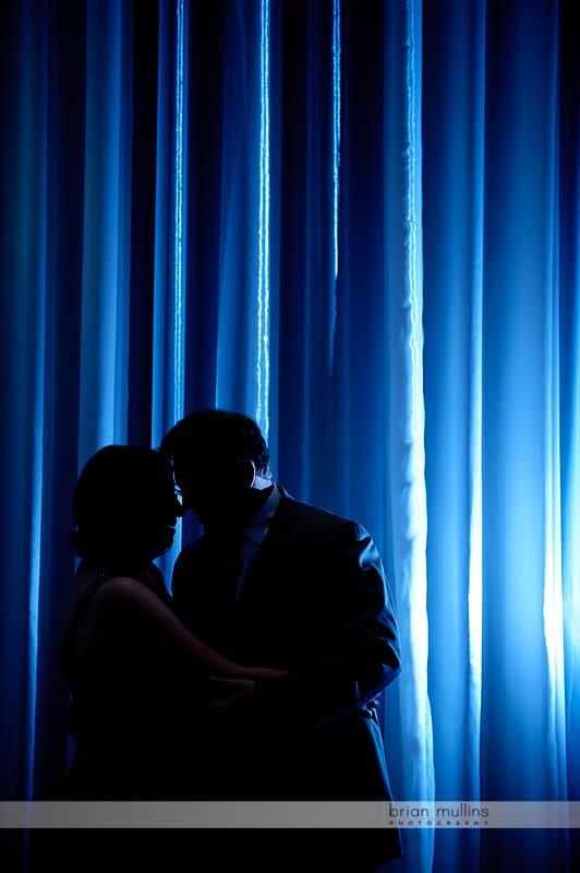 weddings at NC art museum