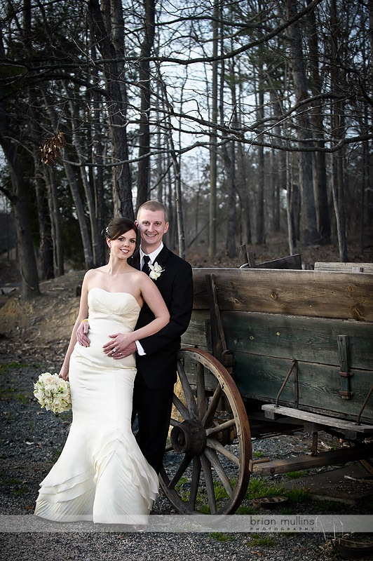 angus barn wedding