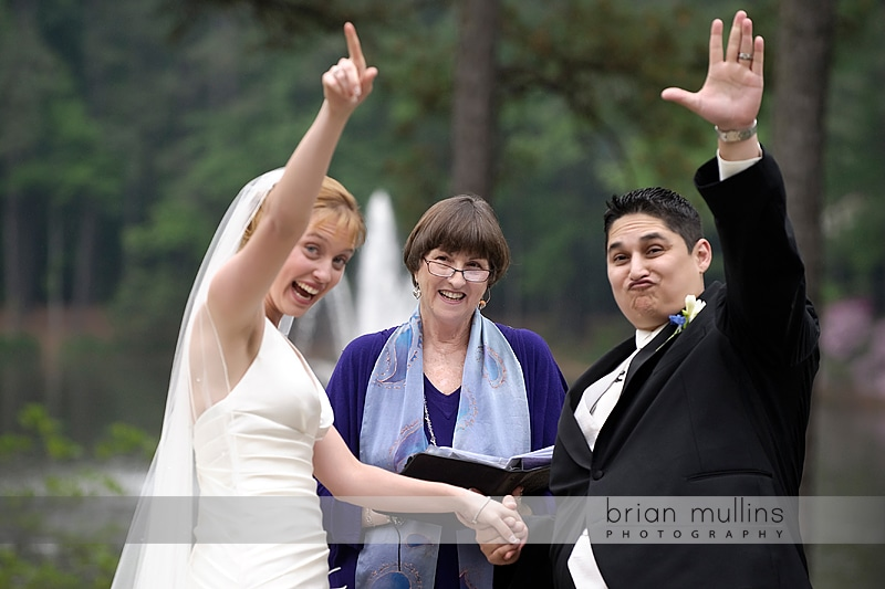 Umstead Hotel Wedding Photography