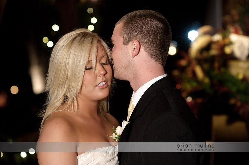 angus barn wedding photos