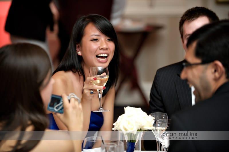 washington duke inn wedding reception