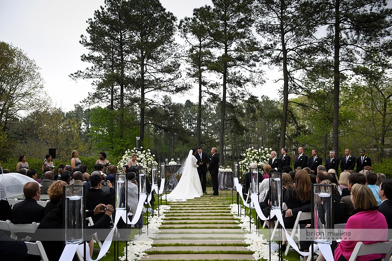 weddings at the umstead hotel