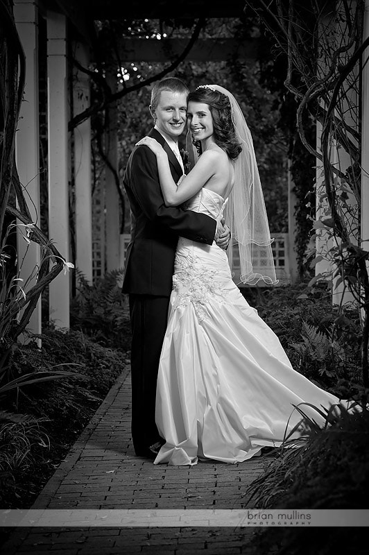 photos of fearrington village weddings