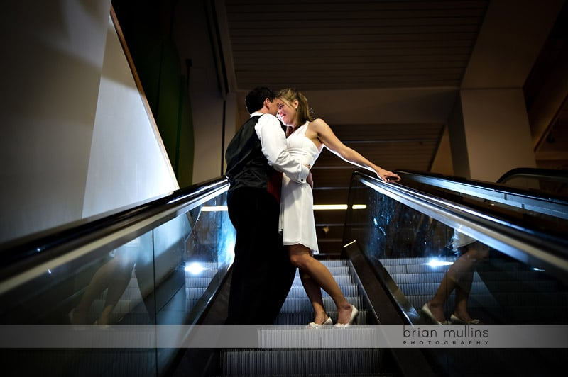 museum of natural sciences wedding