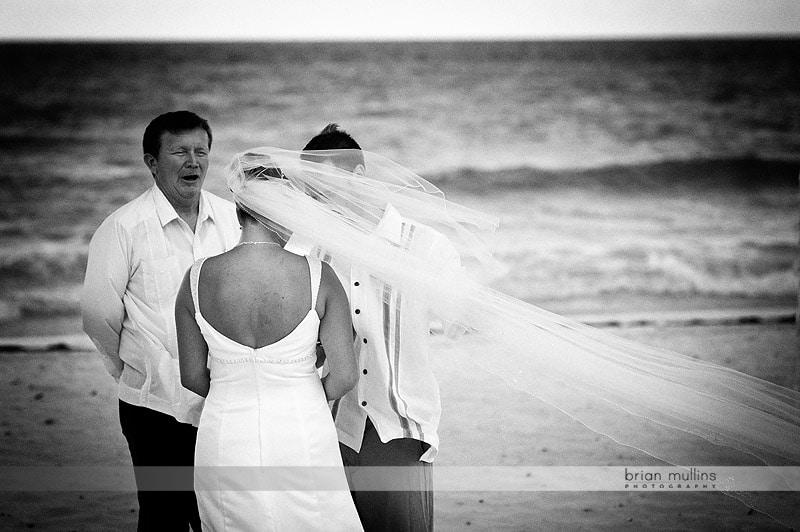 secrets capri resort wedding photos