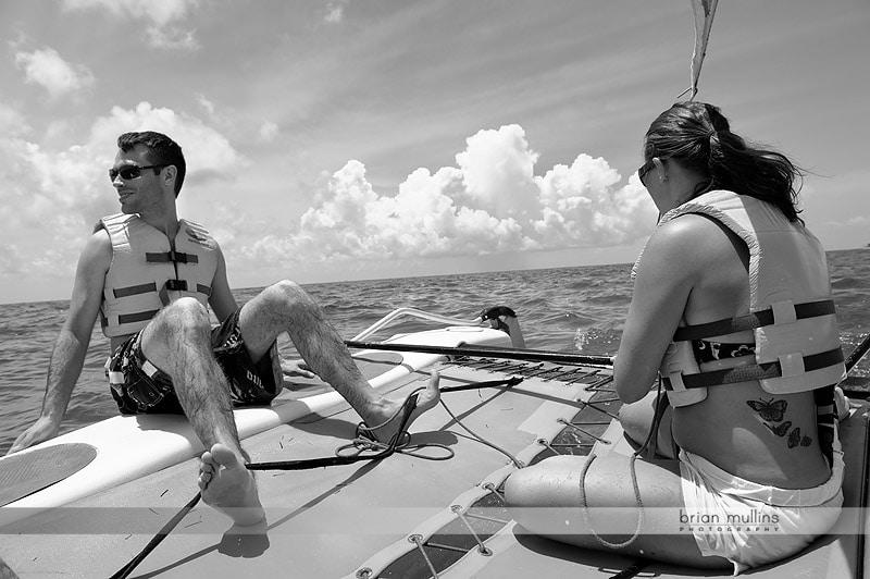 secrets capri sailboat