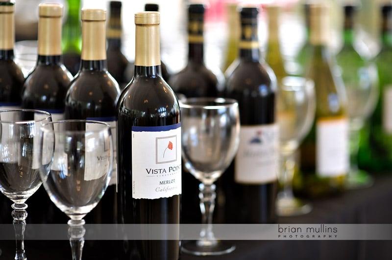 The Highgrove Wine Selection
