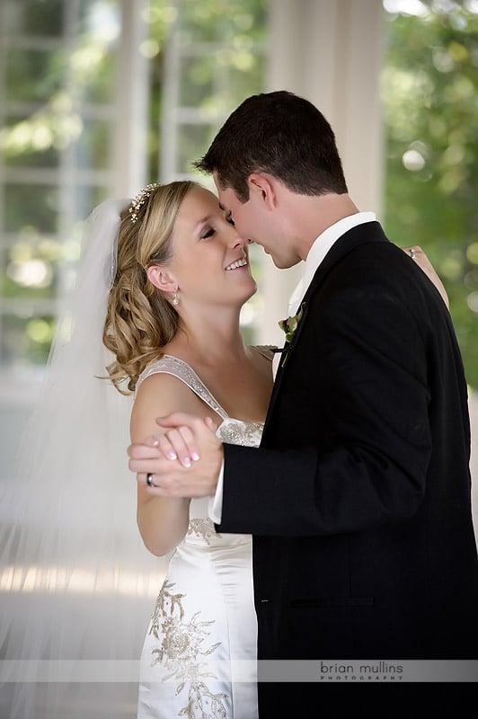 Fearrington Wedding