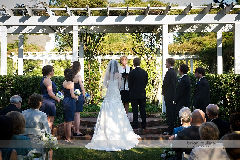 fearrington village wedding