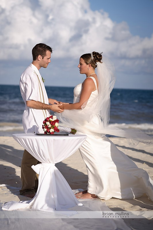 weddings in cancun mexico
