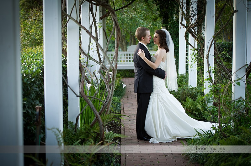 photos of fearrington village wedding