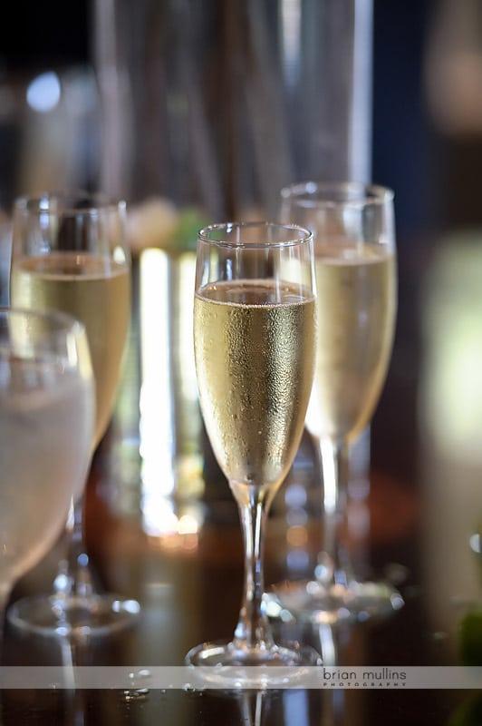 Champagne at Fearrington Village