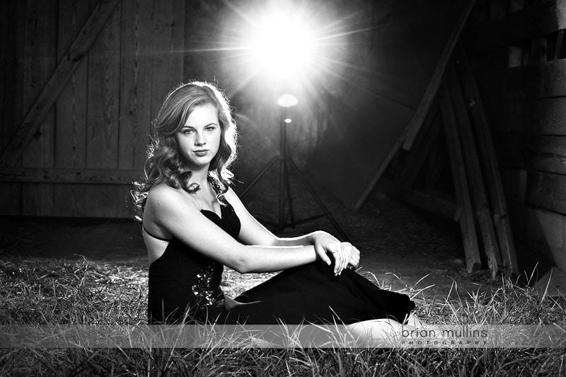 senior portraits in raleigh nc