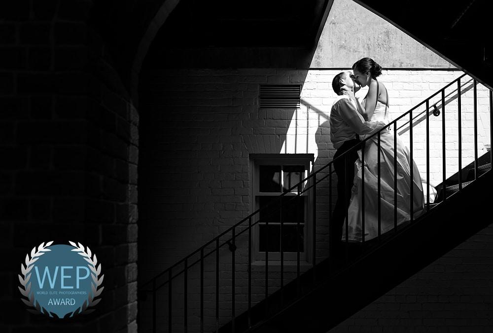 award winning raleigh wedding photography
