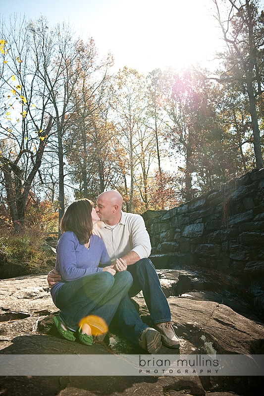 Engagment Photography in Raleigh
