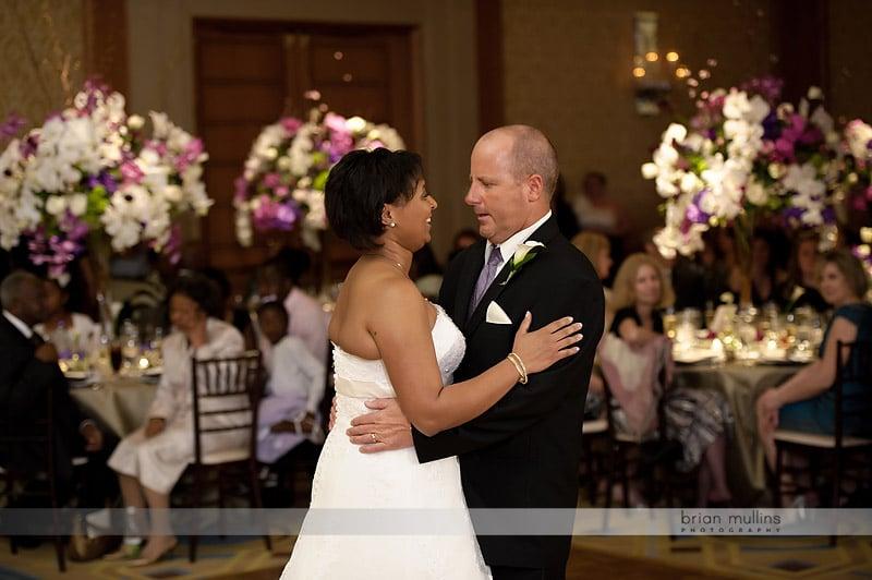 umstead wedding reception