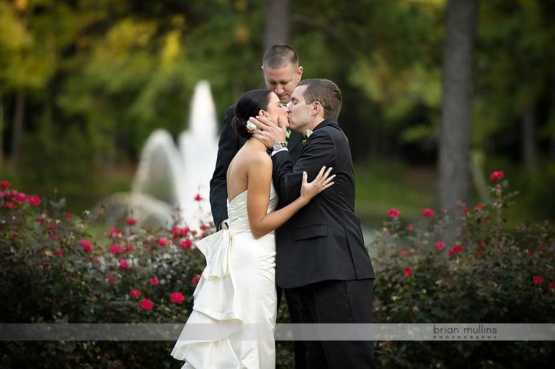 umstead hotel weddings