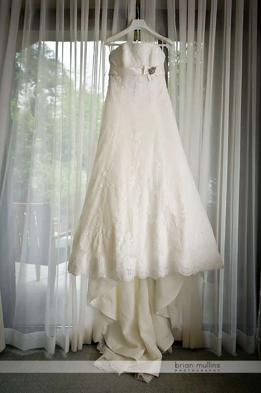 photos of wedding gowns