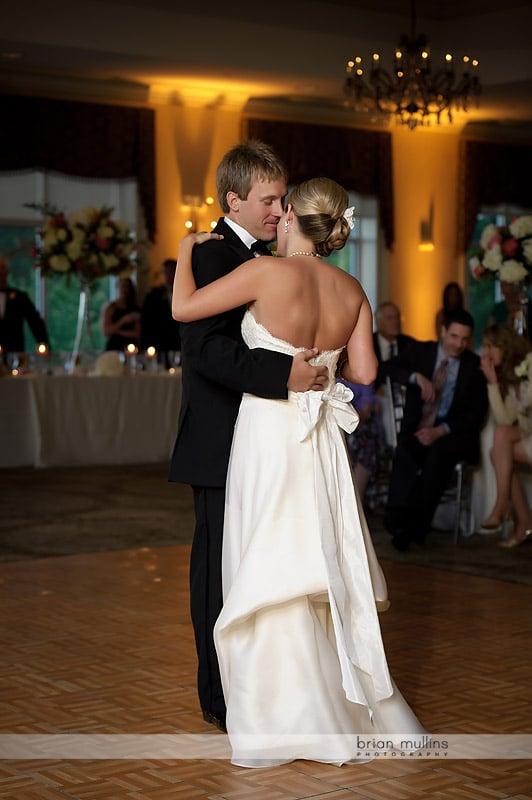 brier creek CC wedding