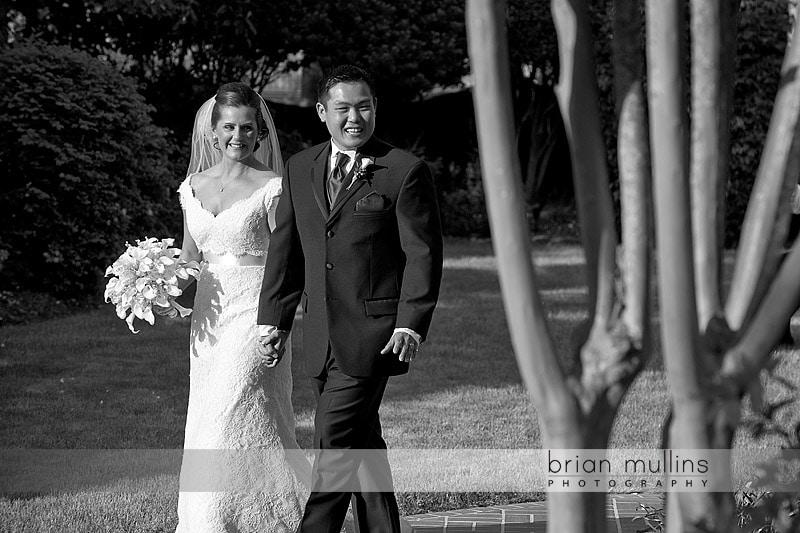 preston woodall house wedding reception