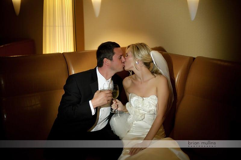renaissance hotel wedding photos