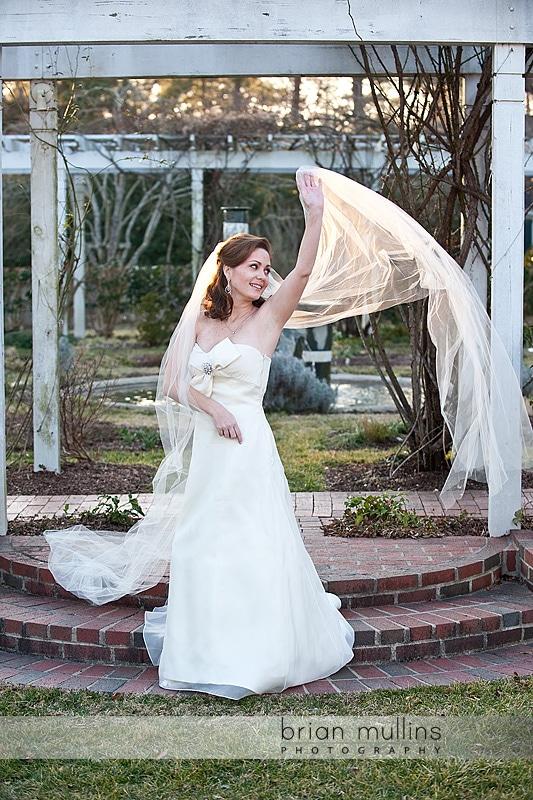 wedding photography at Fearrington inn