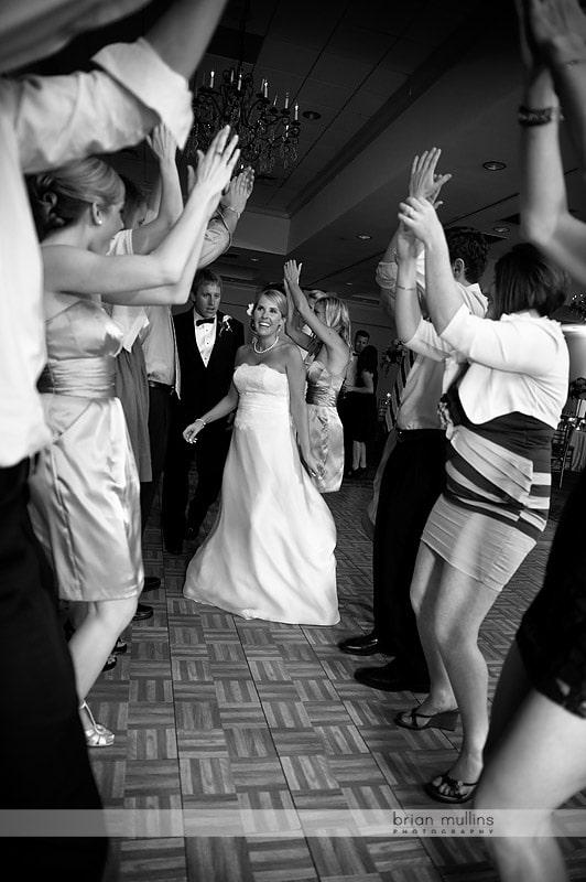 brier creek wedding receptions