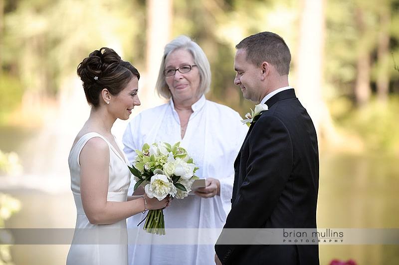 Umstead hotel wedding