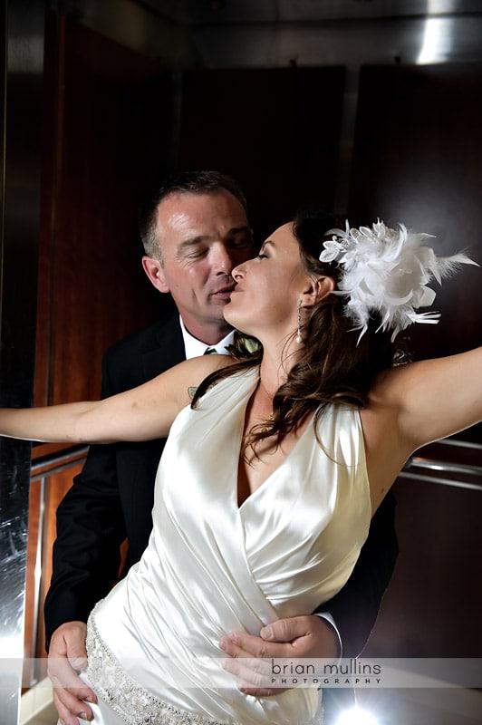 crabtree valley marriott wedding photos