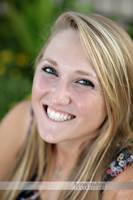 raleigh senior photography