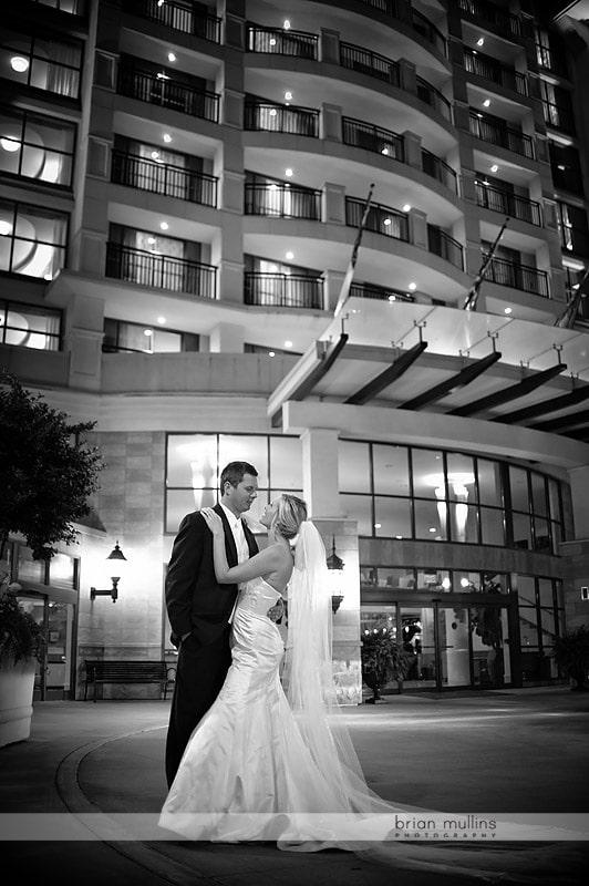 wedding portraits Raleigh