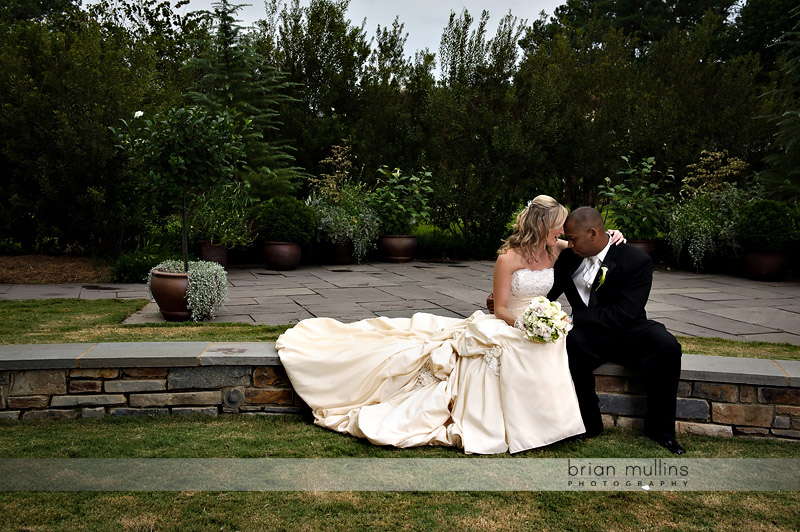 sarah p duke gardens wedding