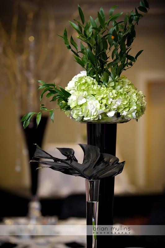 Wedding flowers by fresh affairs