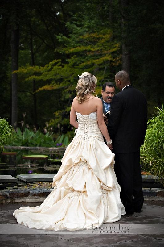 duke gardens weddings