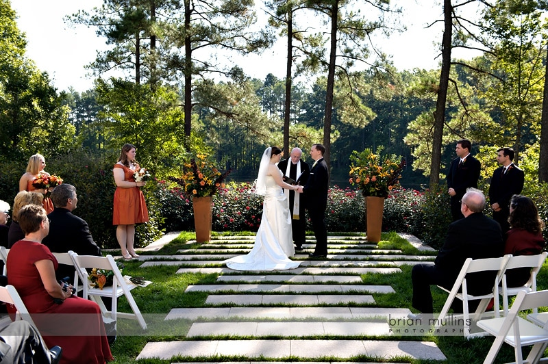 the umstead hotel wedding