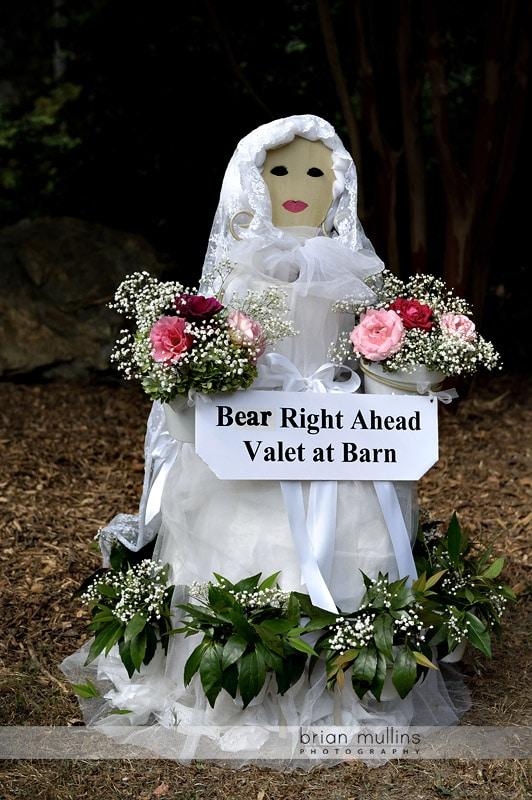 weddings in winston-salem