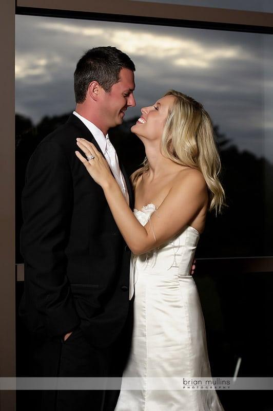 Raleigh Wedding Portraits