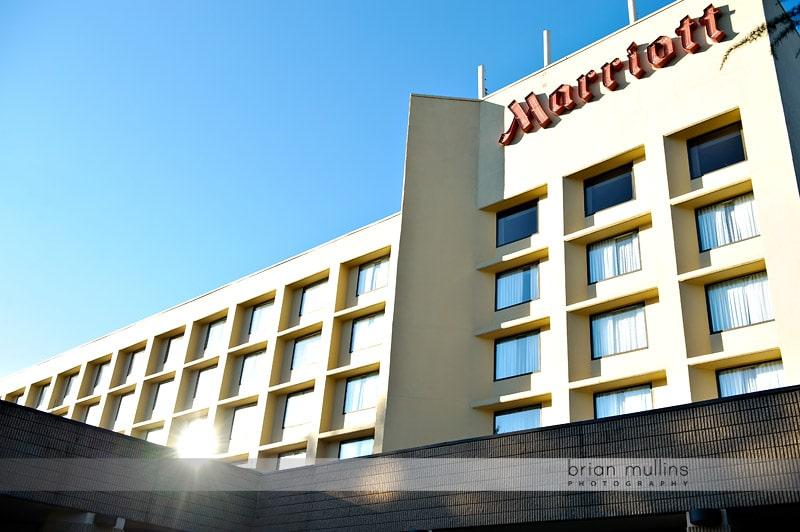 Crabtree Valley Marriott