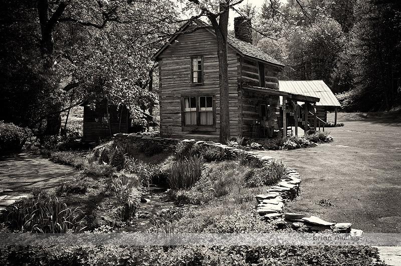 Mast Farm Inn North Carolina