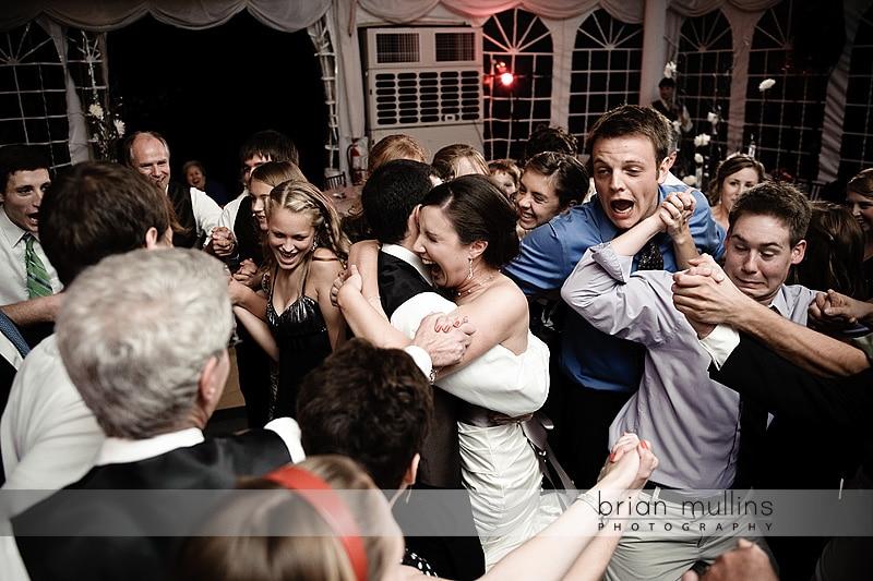 Highgrove weddings
