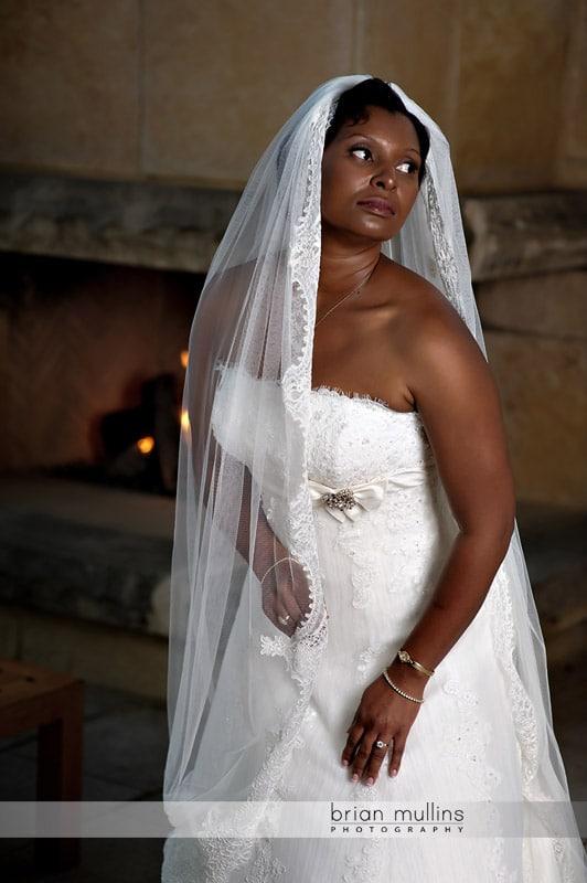 bridal portraits at umstead hotel