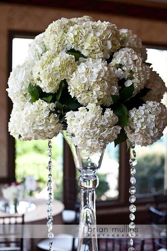 Fresh Affair wedding flowers
