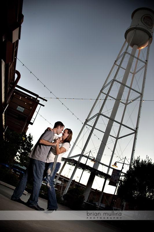 american tobacco campus weddings