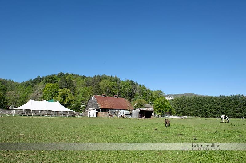The Mast Farm Inn Valle Crucis