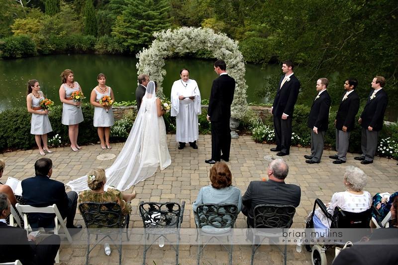 winston-salem wedding photography