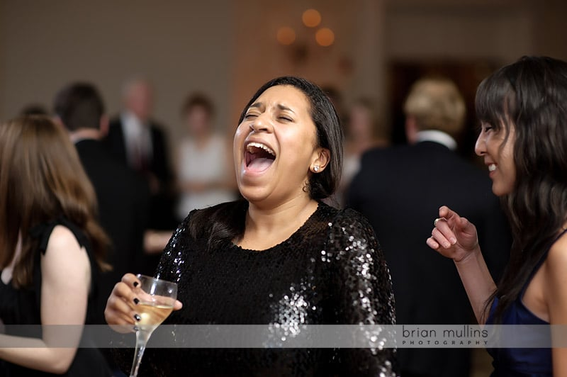 raleigh wedding receptions