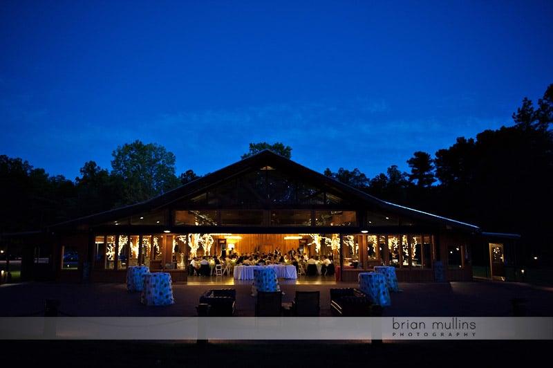 Angus Barn pavilion photos