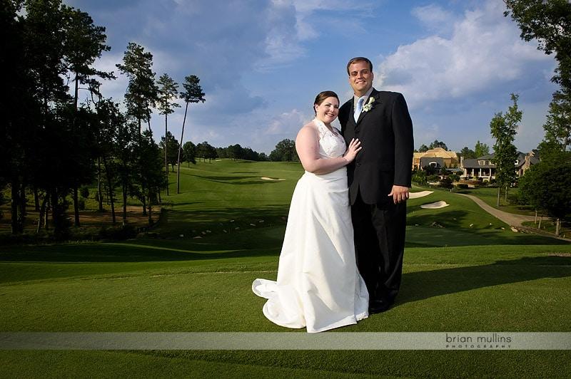 TPC Wakefield Weddings
